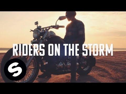 Yves V & Robert Falcon feat. Troy Denari – Riders On The Storm
