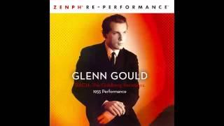96 heures de la vie de Glenn Gould - video (1)