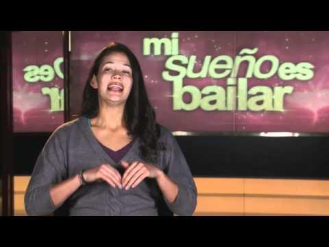 Adrian Chavez y Los Preparativos de la Semana 4 (Mi Sueño Es Bailar)  - Thumbnail