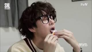 Nonton Snl                 Super Junior                                                Heechul         Film Subtitle Indonesia Streaming Movie Download