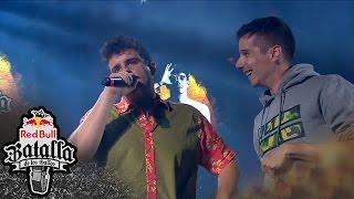 Haz clic aqui para ver el evento: http://win.gs/Final2016Replay Revive en este vídeo la segunda semifinal del evento entre Skone...