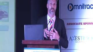 Martin Jerresand, Global CIO, Volvo Buses India