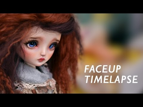 FaceupTimelapse