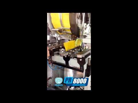 Máquina Tufadeira Primata PR8000