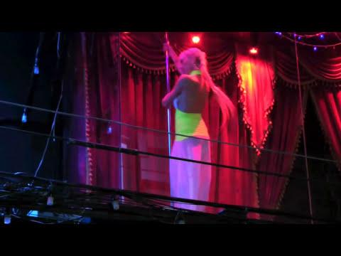 Walking Street Style – Nightlife in Pattaya, Thailand | Thai HD Video