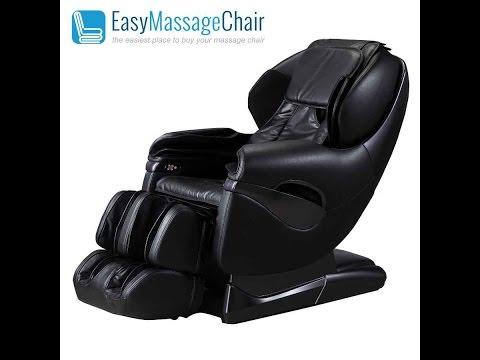 OSAKI TP-8500 Zero Gravity Massage Chair, Cream
