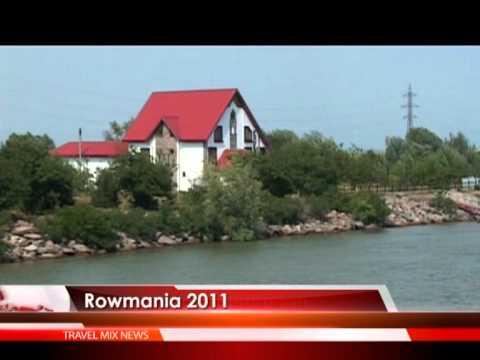 Rowmania 2011