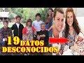 Download Lagu 19 ESCANDALOS DESCONOCIDOS DE LA FAMILIA ROLOFF UN GRAN MUNDO PEQUEÑO Mp3 Free