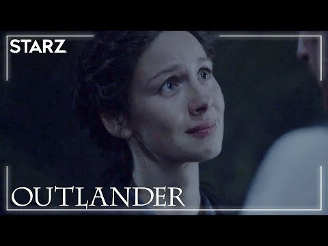 Outlander | Ep. 4 Clip 'Raise a Bairn' | Season 5
