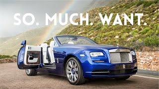 The Most Beautiful Rolls Royce Ever Built? by Vehicle Virgins