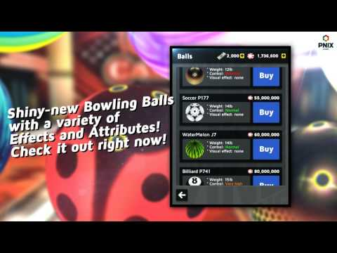 Video of Bowling King: The Real Match