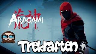 VIDEO: Aragami - En Videorecension