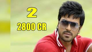 Video Top 5 Richest Tollywood Heroes In The Industry By Properties MP3, 3GP, MP4, WEBM, AVI, FLV Juli 2018
