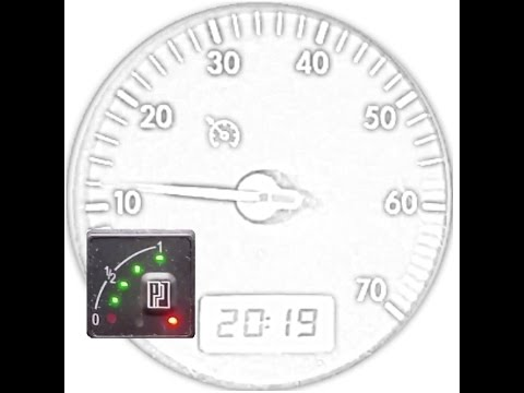 Autogas: Prins VSI - Umschaltzeit LPG - VW Golf IV  ...