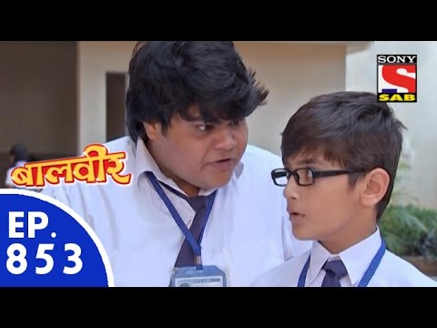 Video Baal Veer - बालवीर - Episode 853 - 19th November, 2015 download in MP3, 3GP, MP4, WEBM, AVI, FLV January 2017