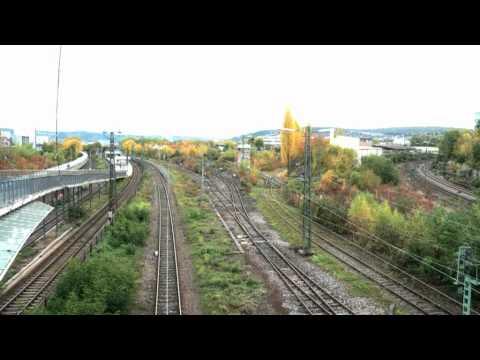 Warum sind Durchgangsbahnhöfe sinnvoller als Kopfbahnhöfe?