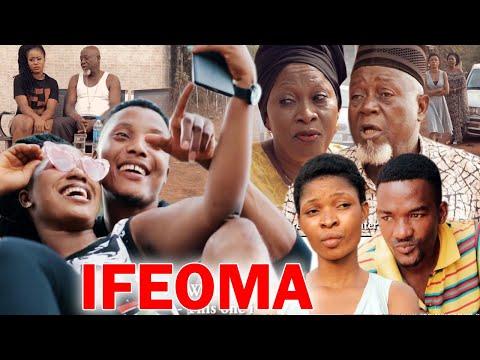IFEOMA THE COMPLETE SEASON 3&4 - 2020 Latest Nigerian Nollywood Igbo Movie Full HD