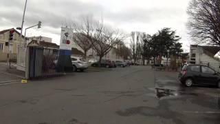 Le Blanc Mesnil France  city photos : Présentation du stade Jean Bouin (Le Blanc-Mesnil), terrain d'appui Euro 2016