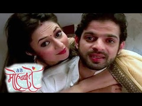 Yeh Hai Mohabbatein | 17th March 2016 | Ishita FLI