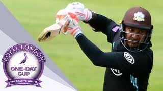 Nonton Sangakkara Scores His 100th Hundred - Yorkshire v Surrey: Royal London One-Day Cup QF 2017 Film Subtitle Indonesia Streaming Movie Download