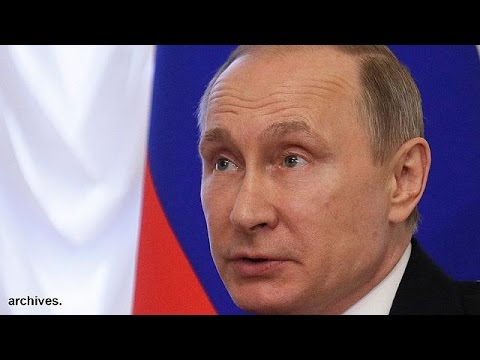 Καταδικάζει η Ρωσία το χτύπημα των ΗΠΑ στην Συρία- Θετική αντίδραση από τη Βρετανία