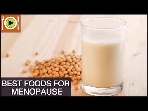 Alimente si retete recomandate la menopauza
