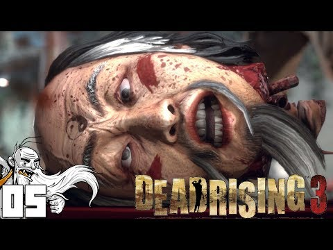 100% ADVERTISER AND FAMILY FRIENDLY CONTENT!!! - Let's Play Dead Rising 3 Gameplay