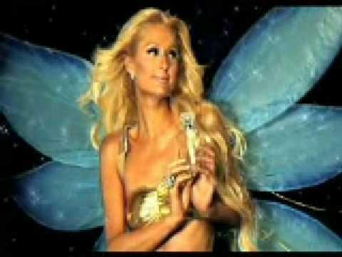 Paris Hilton-Fairy Dust(Behind The Scenes)