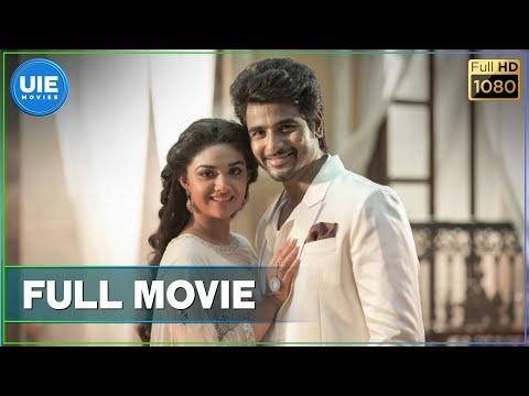 Remo - Tamil Full Movie | Sivakarthikeyan | Keerthy Suresh | Bakkiyaraj Kannan | Anirudh Ravichander
