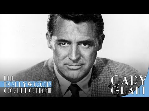 Cary Grant: The Leading Man (Hollywood Biography) | Movie Star Biopic