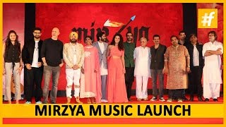 Mirzya Music Launch - Harshvardhan Kapoor  Rakeysh Omprakash Mehra Film:Harshvardhan Kapoor and Rakeysh Omprakash Mehra's new upcoming movie Mirzya is set to release on 7 October. #famestar AbhilashaSingh covered the music launch of the movie where the star cast talked about the adventurous romantic film. Watch the video to know what Anil Kapoor said about his son, Harshvardhan. To view more exciting Live beams, Download the #fame App or visit: https://go.onelink.me/2709712807?pid=YT&c=Description#fame- Go Live & Be A Star Watch & Discover Live Videos  Follow & Chat Live With Celebs & #famestars - Anywhere, Anytime!Stay Connected with #fame on:Facebook: https://www.facebook.com/LiveOnfameTwitter: https://www.twitter.com/LiveOnfameInstagram: https://www.instagram.com/LiveOnfameSnapchat: liveonfame