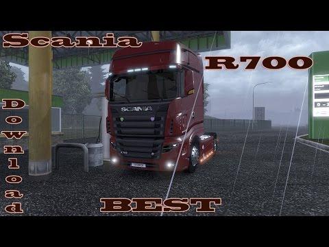 Scania R700 1.14.XX