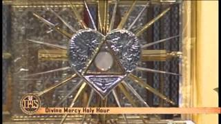 Hanceville (AL) United States  city pictures gallery : DIVINE MERCY HOLY HOUR (FROM HANCEVILLE) - 2014-4-27