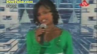 Ethiopian Idol Gondor - Haimanot - Episode 02