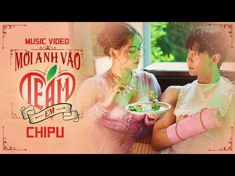 Chi Pu | MỜI ANH VÀO TEAM (❤️) EM - Official M/V (치푸) (16+) - Thời lượng: 4:00.