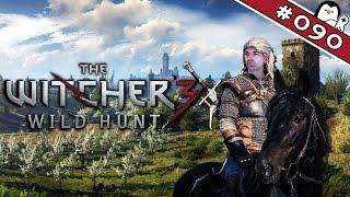 The Witcher 3 #090 - Tödlich ist Tödlich [Deutsch|German] PC Version | Let's Play