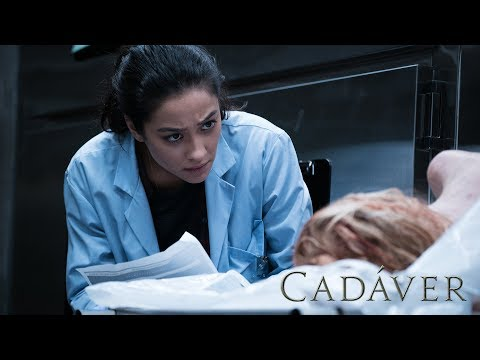 Cadáver - Protagonizada por Shay Mitchell?>