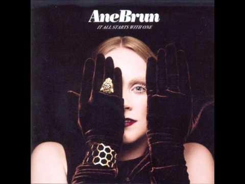 Tekst piosenki Ane Brun - One po polsku