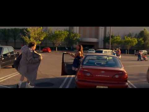 Observe and Report Movie - Funny Part [Man Exposes Himself]