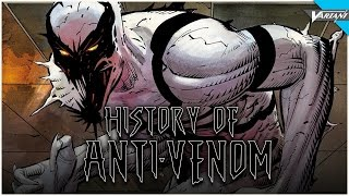 Video History Of Anti-Venom! MP3, 3GP, MP4, WEBM, AVI, FLV Oktober 2018