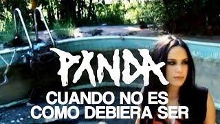 PXNDX - Cuando No Es Como Debiera Ser