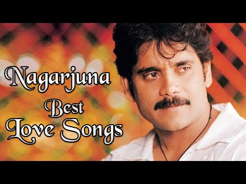 Nagarjunas Best All Time Hit Evergreen Songs Collection Jukebox