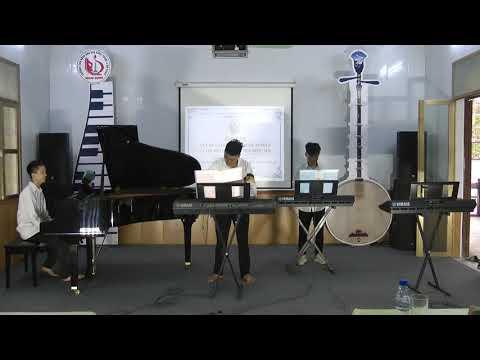 Hòa tấu Organ K29   Thần thoại