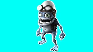 Video I Made A Song Using CRAZY FROG MP3, 3GP, MP4, WEBM, AVI, FLV November 2018