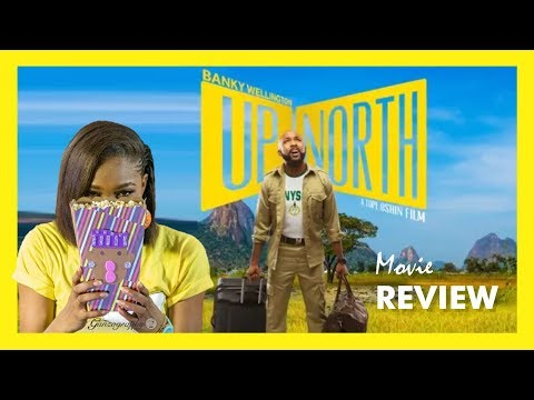 UP NORTH Movie Review