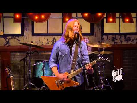 Cody Beebe & the Crooks - Alleyway - Live in HD