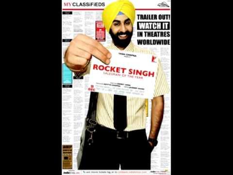 Rocket Singh First Look
