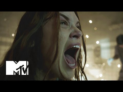 Teen Wolf | The Official FIRST Scene Of Season 5 | MTV