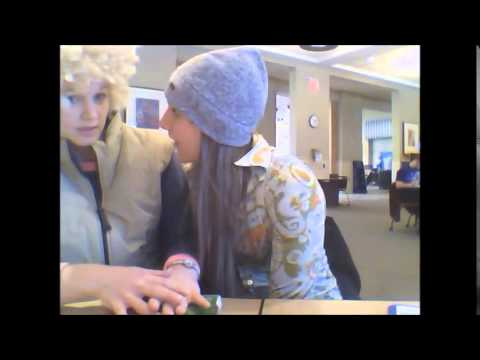 Assessment of Communication and Interaction Skills (ACIS) video