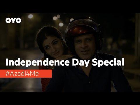 JAI HIND: Short Film, Manoj Bajpaye & Raveena Tandon